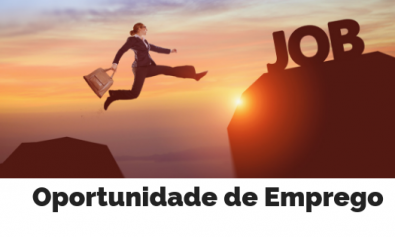 OportunidadeEmprego