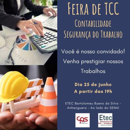 feira TCC