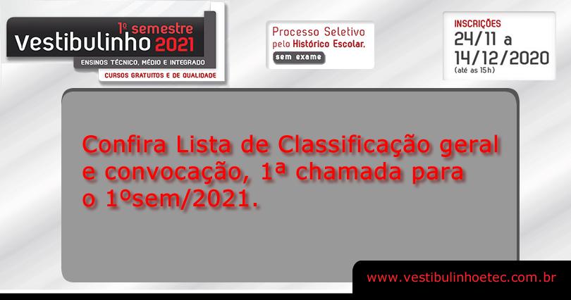 class. vestibulinho-2021
